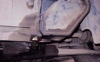 Форд Фокус 2 замена сальника кулисы (видео)