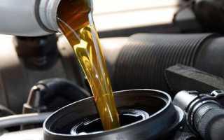 Какое масло заливать форд фокус 2 — рассматриваем во всех подробностях