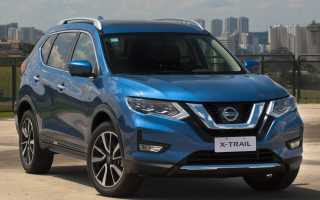 Nissan x trail 2020 тест драйв видео: разбираем внимательно