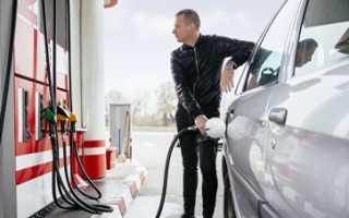 Какой бензин заливать в киа рио 2020 года выпуска — объясняем по полочкам