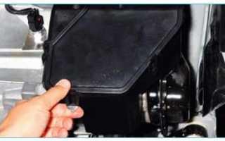 Как проверить уровень масла в акпп Форд Фокус 2: изучаем в общих чертах