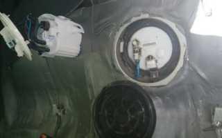 Opel astra h фильтр топливный — изучаем со всех сторон