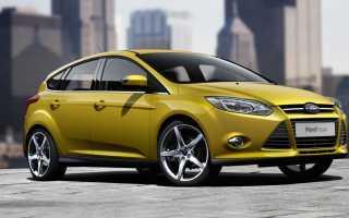 Ремонт tcm Ford Focus 3: объясняем по порядку