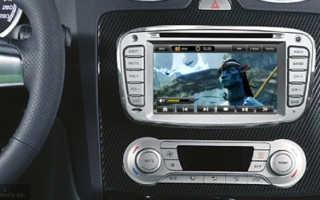 Как подключить телефон к магнитоле Форд Фокус 2 через блютуз