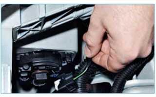Как снять бампер задний Форд Фокус 2 — разбираем все нюансы