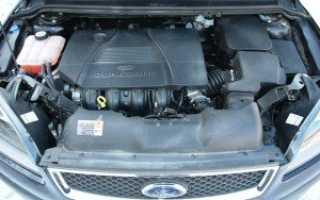 Форд фокус 2 рестайлинг замена топливного фильтра: излагаем главное