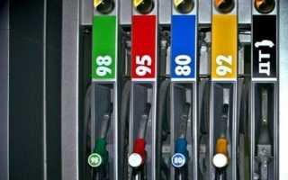 Какой бензин лить в киа рио: излагаем суть