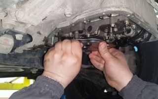 Когда менять масло в автоматической коробке передач хендай солярис: рассматриваем по порядку