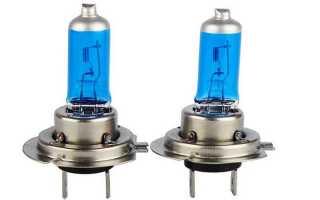 Замена габаритных лампочек Форд Фокус 2 — освещаем суть