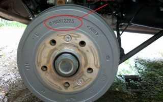 Как поменять задние тормозные колодки на рено дастер видео: рассматриваем развернуто