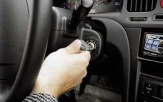 Не заводится Форд Фокус 3 не крутит стартер реле щелкает: разбираемся со всех сторон