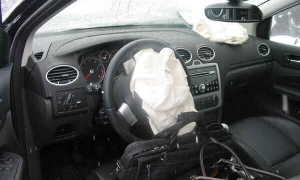 Как отключить подушку безопасности пассажира на Форд Фокус 2
