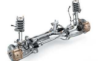 Как проверить рулевую рейку на Форд Фокус 2: разбираем детально