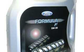 Какое масло лить Форд Фокус 3 — изучаем главное