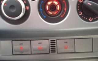 Ремонт кондиционера Форд Фокус 2 — выкладываем по порядку