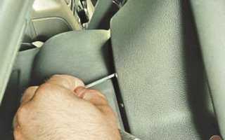 Как снять подушку безопасности с руля с опель астра: разбираемся в общих чертах