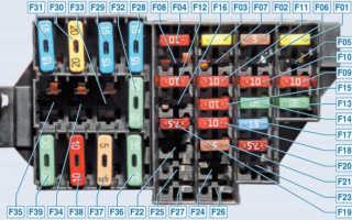 Замена лампочки заднего стоп сигнала на Рено Логан: рассматриваем по полочкам