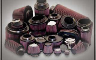 Салонный фильтр Форд Фокус 2 рестайлинг: изучаем детально