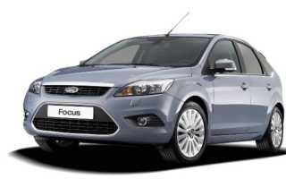 Форд фокус 2 прокачка сцепления видео
