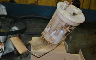 Ниссан икстрейл т31 топливный фильтр: все нюансы