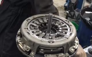 Замена сцепления пауэр шифт Форд Фокус 3 своими руками: познаем все нюансы