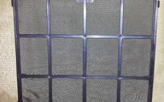 Фильтр салона для хендай солярис — рассматриваем основательно