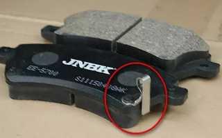 Как поменять задние тормозные колодки на хендай солярис видео