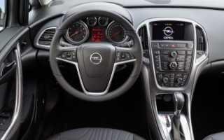 Opel astra j тест драйв: разъясняем развернуто