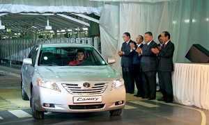 Тойота камри до какого года японской сборки — рассказываем по полочкам