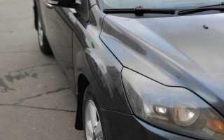 Форд Фокус 2 как прописать ключ: рассказываем по порядку