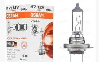Замена лампы ближнего света Форд Фокус 2 рестайлинг: разбираем суть