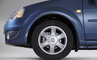 Какие летние шины лучше для рено логан: рассматриваем суть